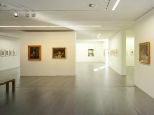 Stillleben im Museum Ratingen mit Marcus Schwier