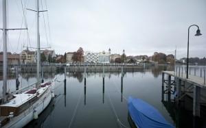 Yachthafen Lindau, Foto Marcus Schwier