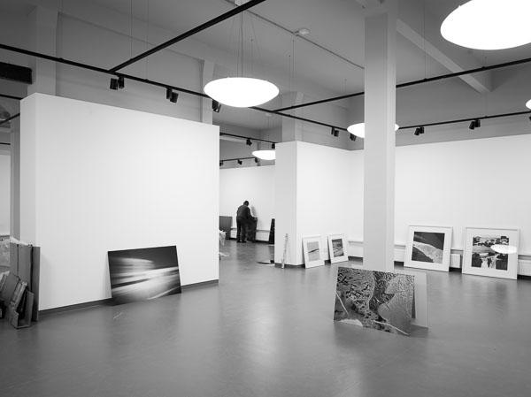 Landschaft – fotografische Positionen im Kunsthaus Troisdorf
