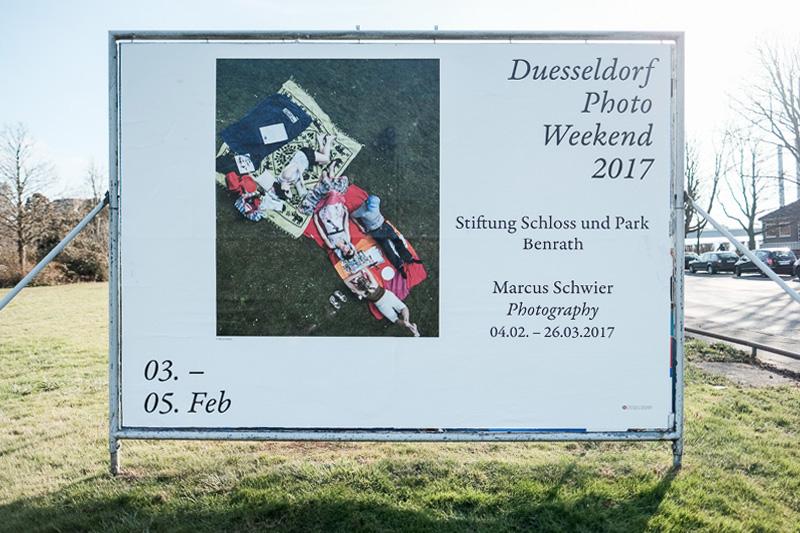 Marcus Schwier. Photography im Schloss Benrath