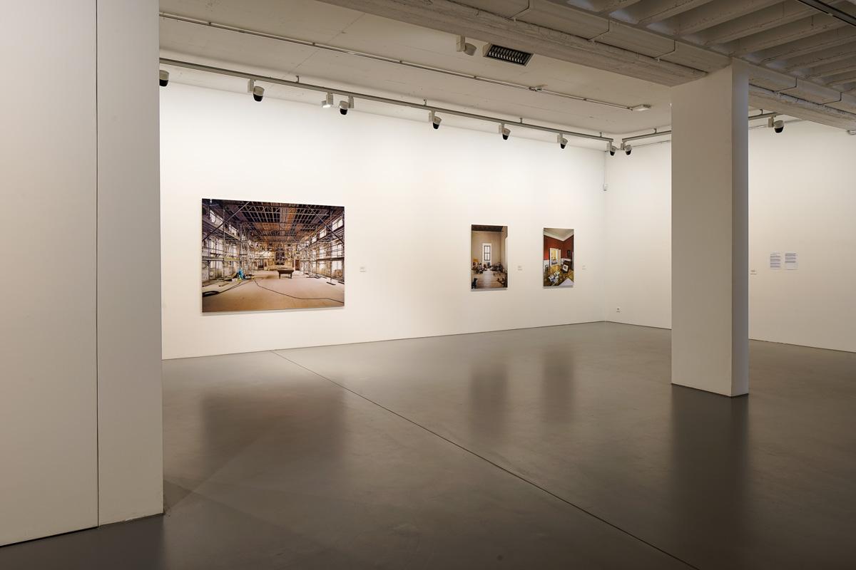 Marcus Schwier stellt aus bei Singenkunst: Spurensuche 7 + 7 im Kunstmuseum Singen