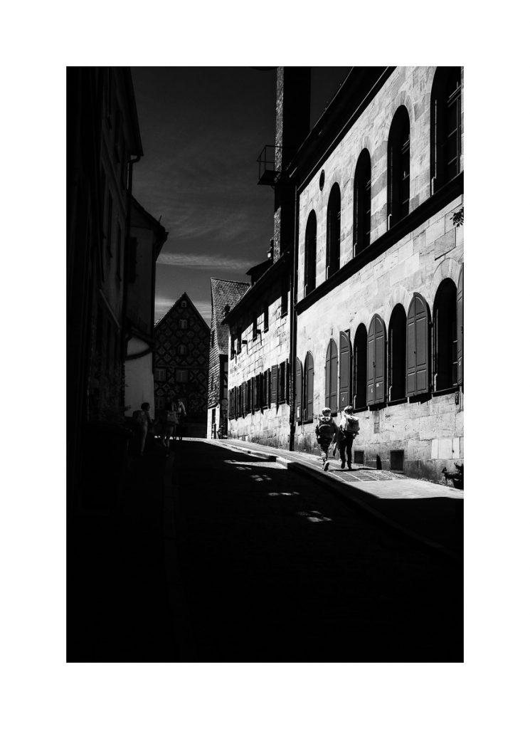kunst galerie fürth | Stadtportrait und Architektur Fotografie von Marcus Schwier