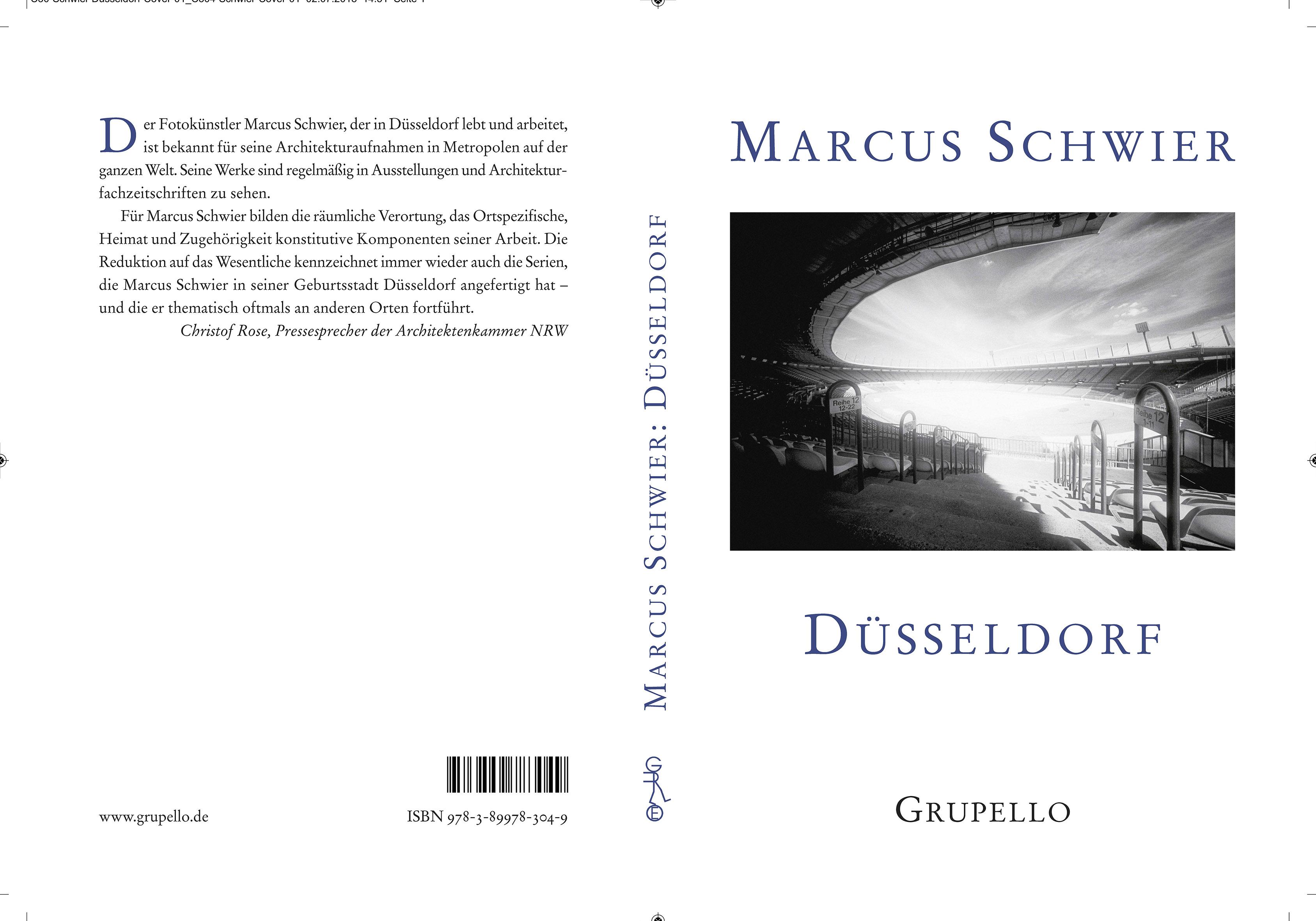 Grupello Verlag Neuerscheinung: Stadtportrait