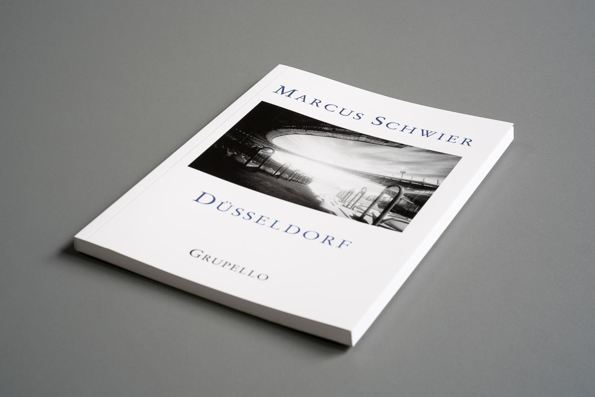 MARCUS SCHWIER: DUESSELDORF